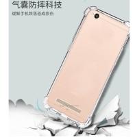 Xiaomi Mi5C Mi6 Mi 5C Mi 6 soft case cover casing hp jelly ANTI CRACK