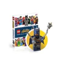 LEGO: DC COMICS SUPER HEROES CHARACTER ENCYCLOPEDIA