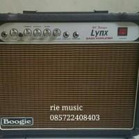 Ampli bass untuk di kamar