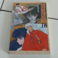 Komik Inuyasha Premium 16