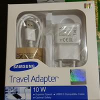 Charger HP Samsung semua tipe samsung Original 10 W micro usb