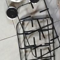 tukang service kompor Frestanding Modena Electrolux domo ariston Smg