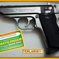 Jual Walther di DKI Jakarta - Harga Terbaru 2019 | Tokopedia