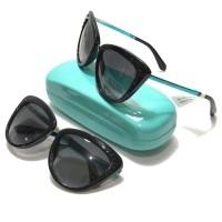 Kacamata Hitam Kate Spade Original / Katespade Cissy Sunglasses Black
