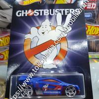 Hot Wheels Ghostbusters Spectyte