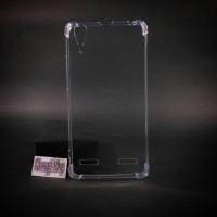 Softcase Anti Crack Silikon shock Lenovo A6000 Plus / A6010 Silicone