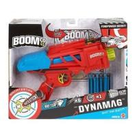 harga Mainan Tembakan Boomco Dynamag Original Mattel Tokopedia.com
