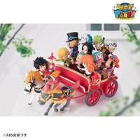 Ichiban Kuji Online 20th One Piece Original ver