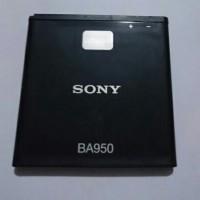 btrey Sony zr docomo ori bawaan hp