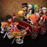 Ichiban Kuji Online 20th One Piece Classic ver