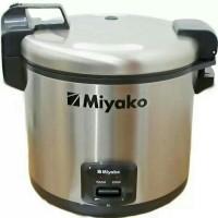 Rice Cooker / Magic Com Miyako Jumbo 6 Liter MCG-171