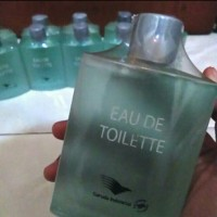 Parfum EDT GARUDA 100ml (segel)