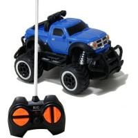 RC Mini Car Exquisite Line Rock Crawler Offroad / Bigfoot