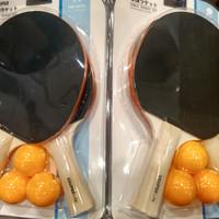 Raket Tenis meja / pingpong. import