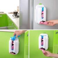 Dispenser Kantung Plastik Limited