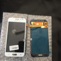 New Limited Lcd Samsung J200G Oc kontras bisa main