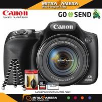 Canon Powershot Sx530 Hs Paket Limited