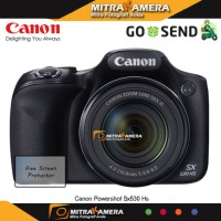 Canon Powershot Sx530 Hs Limited