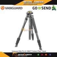 Vanguard Alta Pro 2+ 264CT Carbon-Fiber Tripod Berkualitas