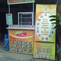 Peluang usaha makanan cepat saji fish roll dan stick goreng lainnya