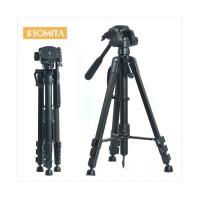 Somita ST 3560 Tripod for Kamera & Camcorder Video