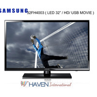 [MURAH] TV Samsung 32FH4003 / LED 32 inch / Full HD / USB