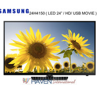 [MURAH] TV Samsung 24H4150 / LED 24 inch / Full HD / USB