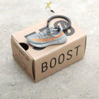 Solexchain - 3D Sneakers Keychain ( NMD , Yeezy Boost V2, Air Jordan