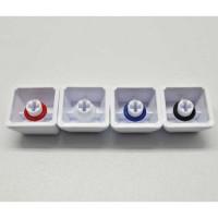 Mechanical Keyboard Rubber O-Ring