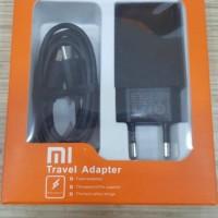 Charger Xiaomi 2A Fast Charging MI4C MI4S MI5S PLUS ORIGINAL USB-C