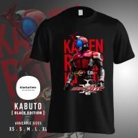 Kaos Kamen Rider shf Kabuto