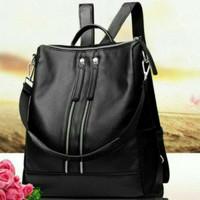 BACKPACK/SHOULDER BAG IMPOR FASHION WANITA XY882