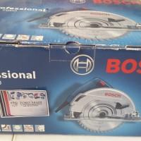 Mesin Gergaji / Circularsaw 7inch merk Bosch GKS7000
