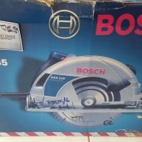 Mesin Gergaji / Circularsaw 9 inch merk bosch GKS235