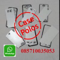 Case Polos Sublimasi Samsung J5 Prime untuk Custom Case