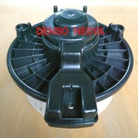 Motor Blower Fan Kipas Angin AC Mobil Honda All New Jazz RS - LENGKAP