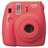 Fujifilm Instax Mini 8 Instant Film Camera Polaroid
