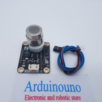 MG-811 CO2 Gas Sensor Module DFRobot MG811 DF Robot air quality cntrol