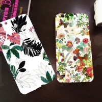 Flowers Case Lenovo A7000, Vibe P1M, P1 Turbo, K5 Note dll