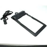 Waterproof Bag for Smartphone Length - YF-190-100-18 Cm-Hitam