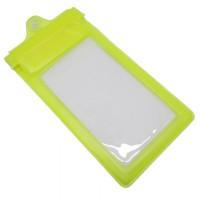 Waterproof Bag for Smartphone Length - YF-190-100-18 Cm-Kuning