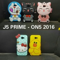 SAMSUNG J5 PRIME-ON5 2016//CASE BONEKA LUCU 3D