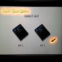 Memory Card FORMAT + UPGRADE MEMORI PS2 (MC BOOT Multi MCBOOT)