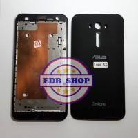 Kesing Asus Zenfone 2 Laser 5.5 - Z00LD  Z00LDD Housing Casing Fullset