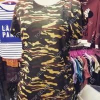 Kims tshirt women armi allsize fit xl