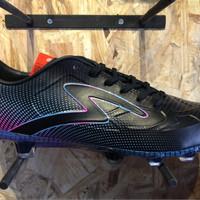 Sepatu bola specs original swervo thunderbolt ultraviol Limited