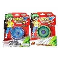 Mainan Yoyo Power Teens Classic/Slepping/Looping/Mainan Anak