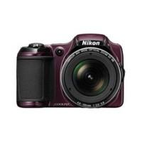 Nikon L820 Prosumer - Kamera Video Full HD