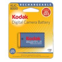 (Diskon) Battery Kodak Klic-8000/8001 | 3.7V 1780mAh