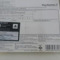Memory Card Sony PS2 64 Mb - Black - MC PS 2 64MB - Playstation 2